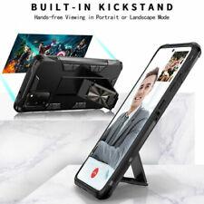 Funda de soporte magnética para Samsung Galaxy A51 A71 A41 A50 A40 A30 A20 A10