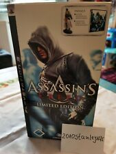 Assassins Creed Limited Edition PS3