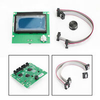Multisensoriels in ¨¦cran Tactile Affichage LCD Panneau De Contr?le Pour CR 10 S