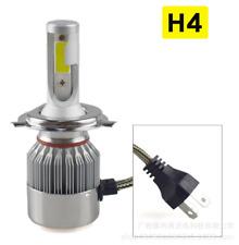 2x H4 9003 120W 280000LM LED Headlight Kit Hi/Lo Beam Light Bulbs 8000K Blue