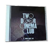 Two Door Cinema Club - Tourist History (2010)