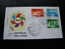 ITALIE - enveloppe 10/4/1972 (cy29) italy