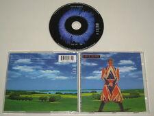 DAVID BOWIE/EART HL I NG(BMG ARISTA 7432143077 2) CD ALBUM