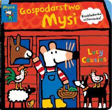Gospodarstwo Mysi - Lucy Cousins, Dwie Siostry