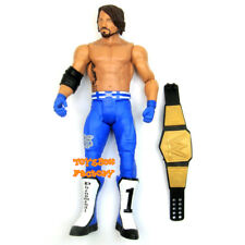 """WWE AJ Styles """" The Phenomenal """" P1 Wrestling Action Figure Kid Child Youth Toys"""