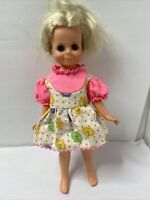 1971 Crissy Doll family vintage rare blonde hair Ideal Toy Corp