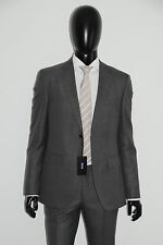 NEU HUGO BOSS Anzug Johnstons1/Lenon Gr. 94 UVP: 579,00 €  Silk-Wool