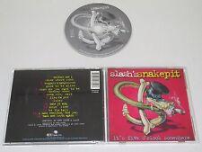 SLASH´S SNAKEPIT/IT´S FIVE O´CLOCK SOMEWHERE(GEFFEN GED24730) CD ALBUM