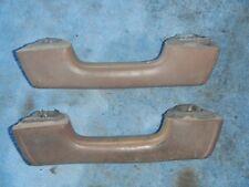 Door grab handle arm rests 1976-79 Toyota SR5 Sport Coupe TE51