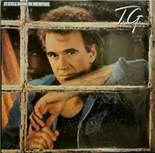 """T. G. SHEPPARD """"It Still Rains In Memphis"""" NEW FACTORY SEALED 1986 Columbia LP"""