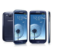 Samsung I9300 Galaxy S3 Desbloqueado Android Os Smart Phone - 16 Gb-Pebble Blue
