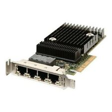 Sun  / Oracle X4447A-Z Quad Gigabit Ethernet UTP 511-1422 (x8 PCI Express) £170