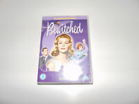 Bewitched - The Complete Second Series Season 2 Two (DVD, 2008, 5-Disc Box Set)