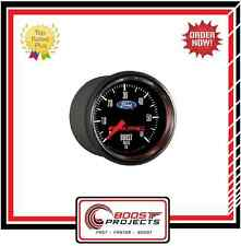"""AutoMeter 0-60 PSI Racing Analog Boost Pressure Gauge 2-1/16"""" for Ford 880106"""