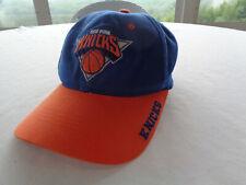 New York Knicks ~ Twin Enterprises ~ NBA Basketball Hat ~ One size