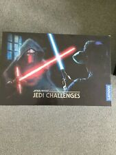 New Levono Jedi Challenges Headset, sealed original box Made for iPhones