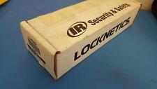 ELECTRO-MAGNET LOCK, 12/24V DC, LOCKNETICS 320+x Surface,  Made in USA