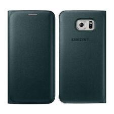 Fundas y carcasas Samsung Para Samsung Galaxy S6 edge de piel para teléfonos móviles y PDAs
