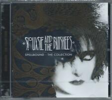 Siouxsie & The Banshees - Spellbound - The Collection [Best Of / Greatest Hits]