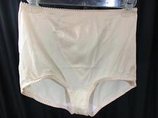 Bali Shaper Pantie Beige Size 3Xl Style 8700 Nwot # 121405