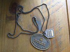 Goodwood Revival Rolex Drivers Club 2011 Badge No 0765