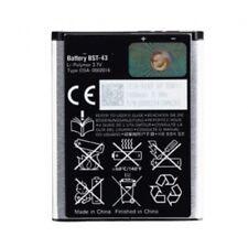 Battery BST-43 For Sony J108/J10/J20/S001 Sony Mix Walkman WT13i  U1 U100 T715