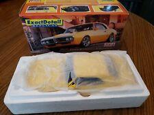 1/18 Exact Detail Replicas 1967 Pontiac Firebird (CAR CRAFT)