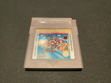 Super Mario Land Game Boy PAL