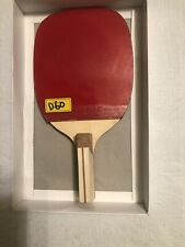 Table Tennis Racket Wood Ping Pong D60 6003 Racket Donic Paddle Sport Fitness