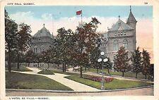 B5159 L'Hotel de ville Quebec