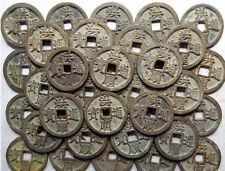A  Hong Thuan (Hong Shun) Thong Bao(1510-1516) -Ancient Vietnam (Anam)