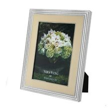 "Vera Wang BY Wedgwood With Love Gold Frame 5"" x 7"" (12.5 x 18cm) - RRP $149.00"