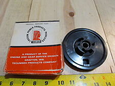 TECUMSEH 590413A New OEM Recoil Pulley