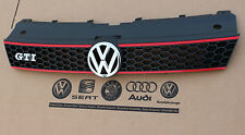 Genuine VW Polo MK5 6R GTI Front Radiator Grilles grille grill
