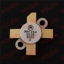1PCS RF/VHF/UHF Transistor MOTOROLA(M/A-COM) CASE-211-11 MRF454