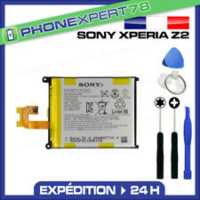 BATTERIE INTERNE POUR SONY XPERIA Z2 + OUTILS