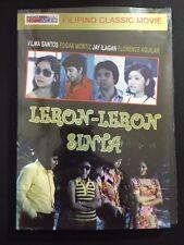 Leron-leron Sinta Filipino DVD