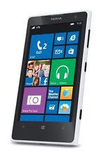 Nokia Lumia 1020 - 32GB - White Smartphone