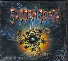 Sudden Death-Unnatural Human Art cd Album sealed