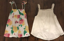 Girls Old Navy Tops Lot Of 2 Size 5T Pre Owned