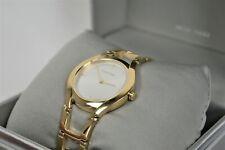 Calvin Klein Women's  'Class' Watch - Gold Plated / Stainless Steel - K6R23526