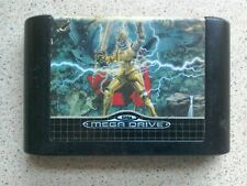 Ghouls N Ghosts - Sega Mega Drive Game (Tested - Fast Dispatch - PAL)