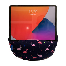 Phone Stand Holder Tablet Pillow Cushion Beanbag iPhone Kindle eReader iPad