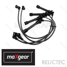 Ignition Leads Kit Cable Honda Rover:CIVIC VI 6,CIVIC V 5,HR-V,400,LOGO
