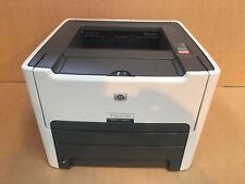 HP LaserJet 1320n 1320 A4 Compact Desktop USB Network Mono Printer + Warranty