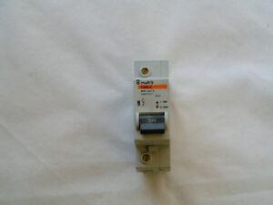 MERLIN GERIN  C60LC  60 AMP Type 3  MCB Multi 9