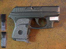 Grit Grip Tape Grip Enhancements for Ruger LCP 380 Without Trigger Guard Laser
