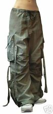 "Jungle Octopus Combat / Cargo Trousers. Green. Size 34"" - NEW"