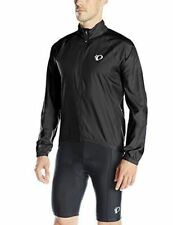 Pearl Izumi Ride Men's Elite Barrier Jacket, Medium, Black