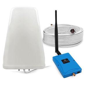 800/2600MHz LTE 4G Amplificateurs signal Livraison rapide expédition rapide Kit